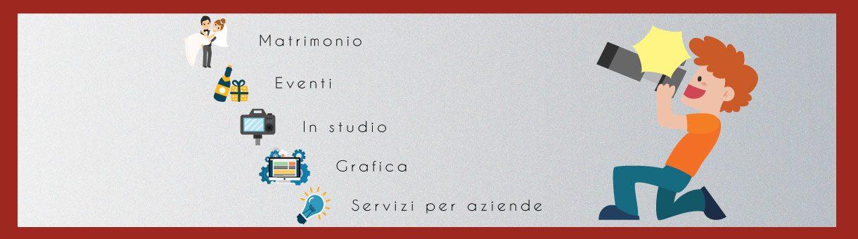 servizi fotografci in studio e per cerimonie, foto di matrimoni